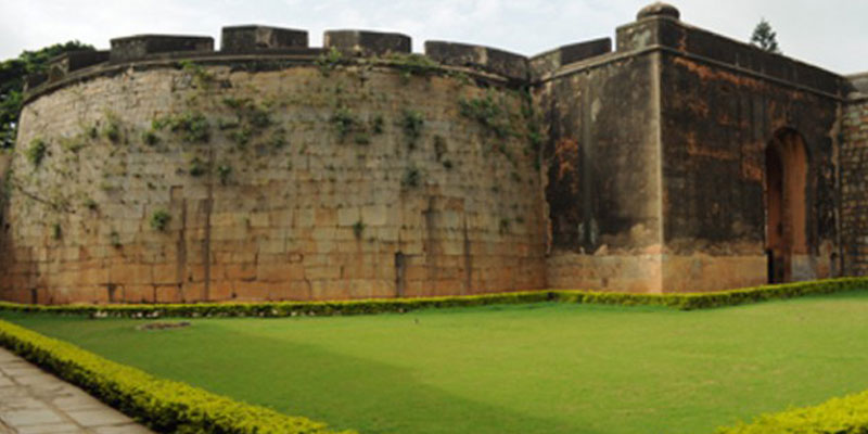 Bangalore-Fort