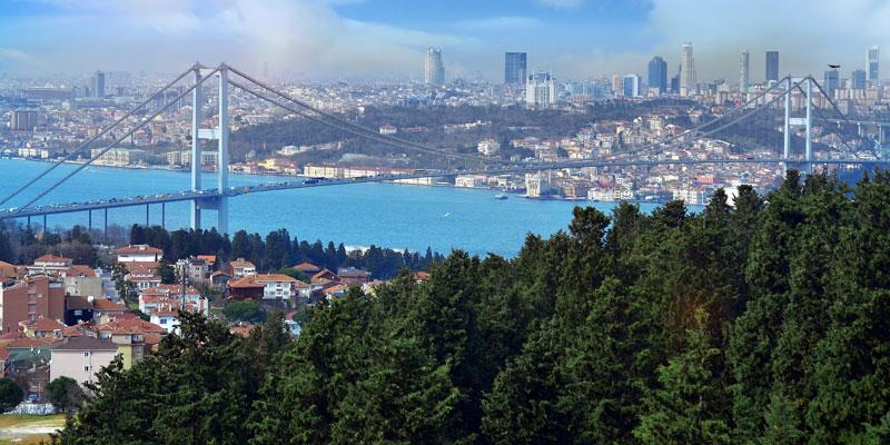 إسطنبول تركي