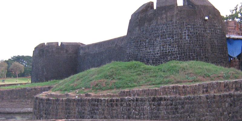 Palakkad-Fort