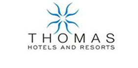 THOMAS HOTELS AND RESORTS