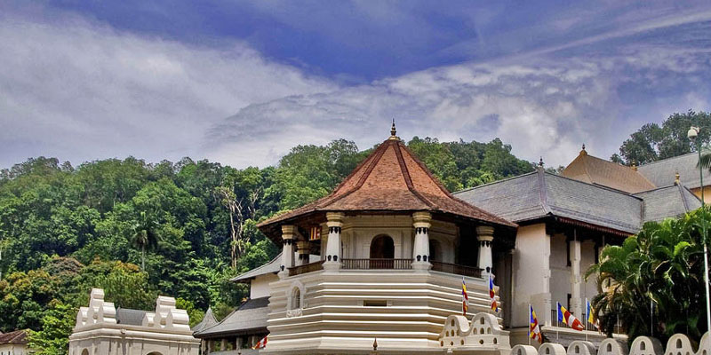 Temple of the Tooth Relic